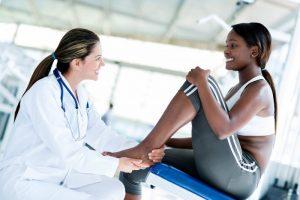 come diventare un fisioterapista