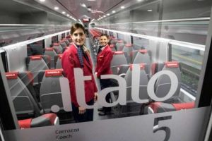 Offerte di Lavoro di Italo Treno per il 2020