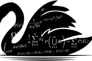 Cigno Nero significato in Finanza della Teoria del Cigno Nero