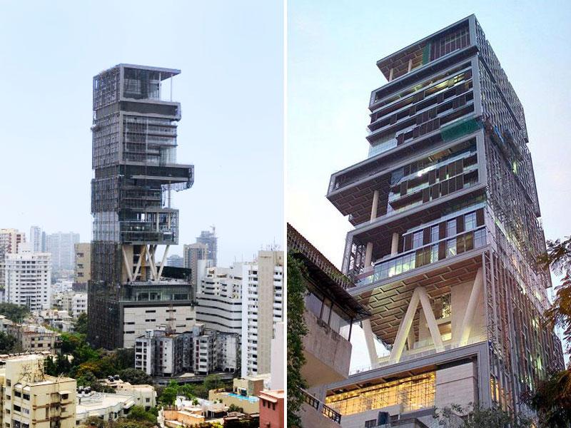la casa più costosa del mondo