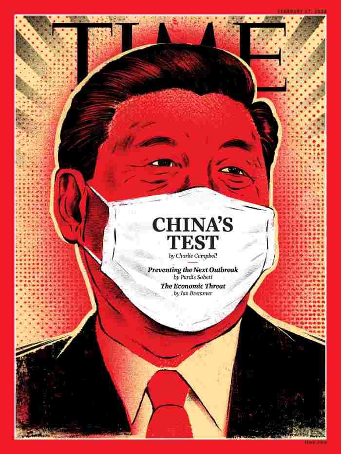 Il Coronavirus ha Ucciso la Credibilità della Cina?