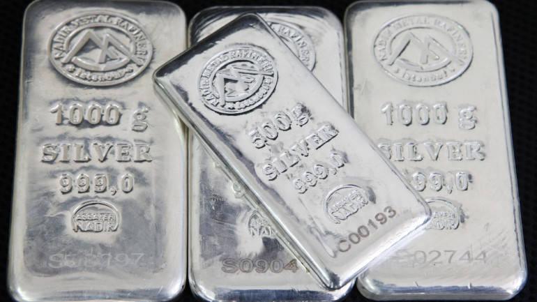 Argento Bene Rifugio? Proprietà e Caratteristiche dell'Argento