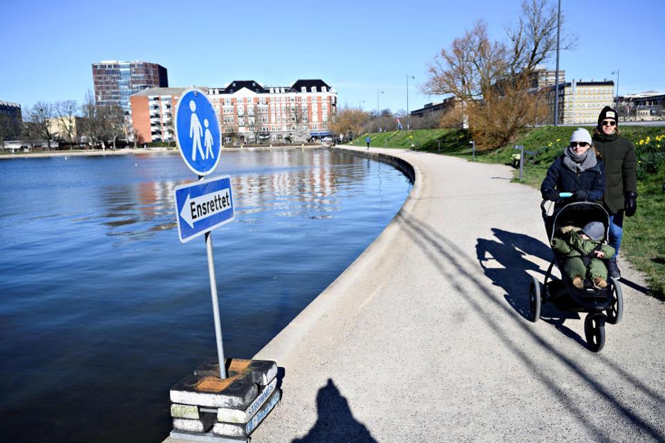 Coronavirus ed Economia: i Provvedimenti in Danimarca