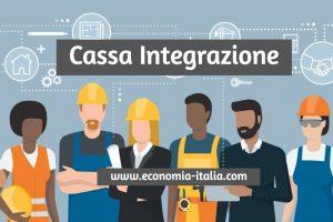 Cassa Integrazione 2020, a Chi Spetta, Come Richiederla