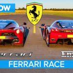 Ferrari e FCA hanno la sede in Olanda