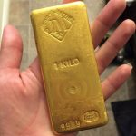 Dove Nascondere l'Oro in Casa?