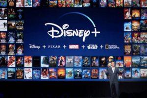 Walt Disney riduce i profitti di 1,4 Miliardi di $ a causa del Coronavirus