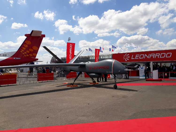 LEONARDO SPA e Selex costruiscono per la Federal Aviation Administration FAA