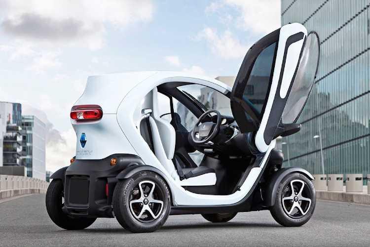 Migliori Auto Elettriche Senza Patente 2020