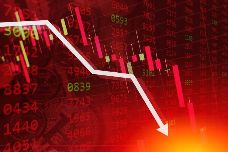 La Bolla dei Mercati Finanziari scoppierà a fine mese