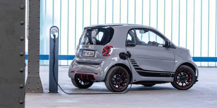 Auto Elettriche Economiche Migliori 2020 - 2021