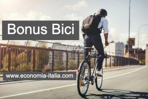 Bonus Bici: ecco come averlo: requisiti, domanda e rimborso
