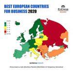 Le Azioni Europee Chiudono in rialzo
