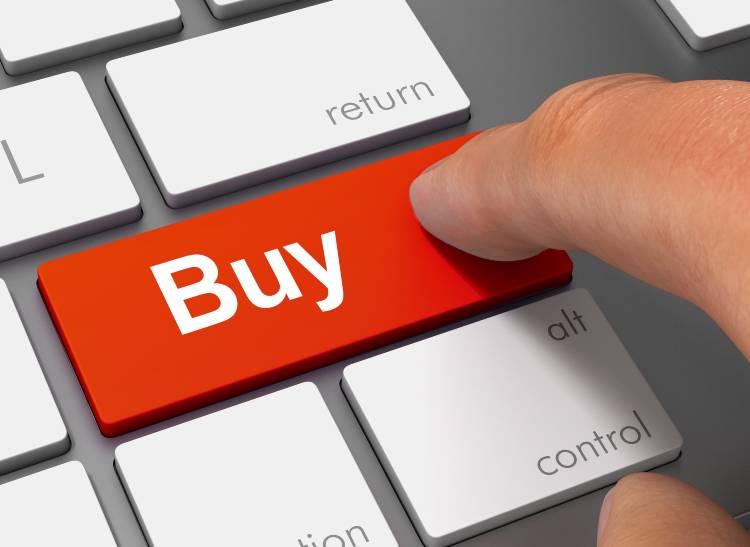 4 Azioni in Continua Crescita da Comprare con 3000 euro