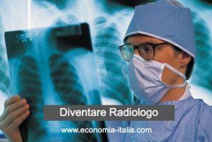 Come Diventare Tecnico Radiologo nel 2021: università, esami, stipendio