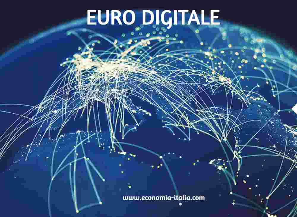 Euro Digitale: Cos'é la Moneta Digitale della BCE