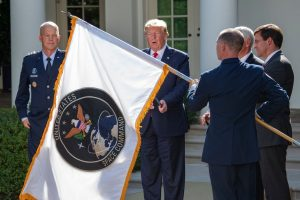 Influenza di Trump sul Programma Spaziale Statunitense