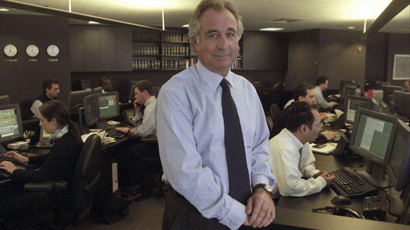 Bernie Madoff, il Re delle Truffe Finanziarie Online