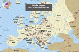 Banche Europee più grandi per patrimonio