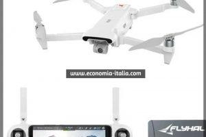 5 Migliori Droni con Telecamera 4K del 2021: caratteristiche, prezzo