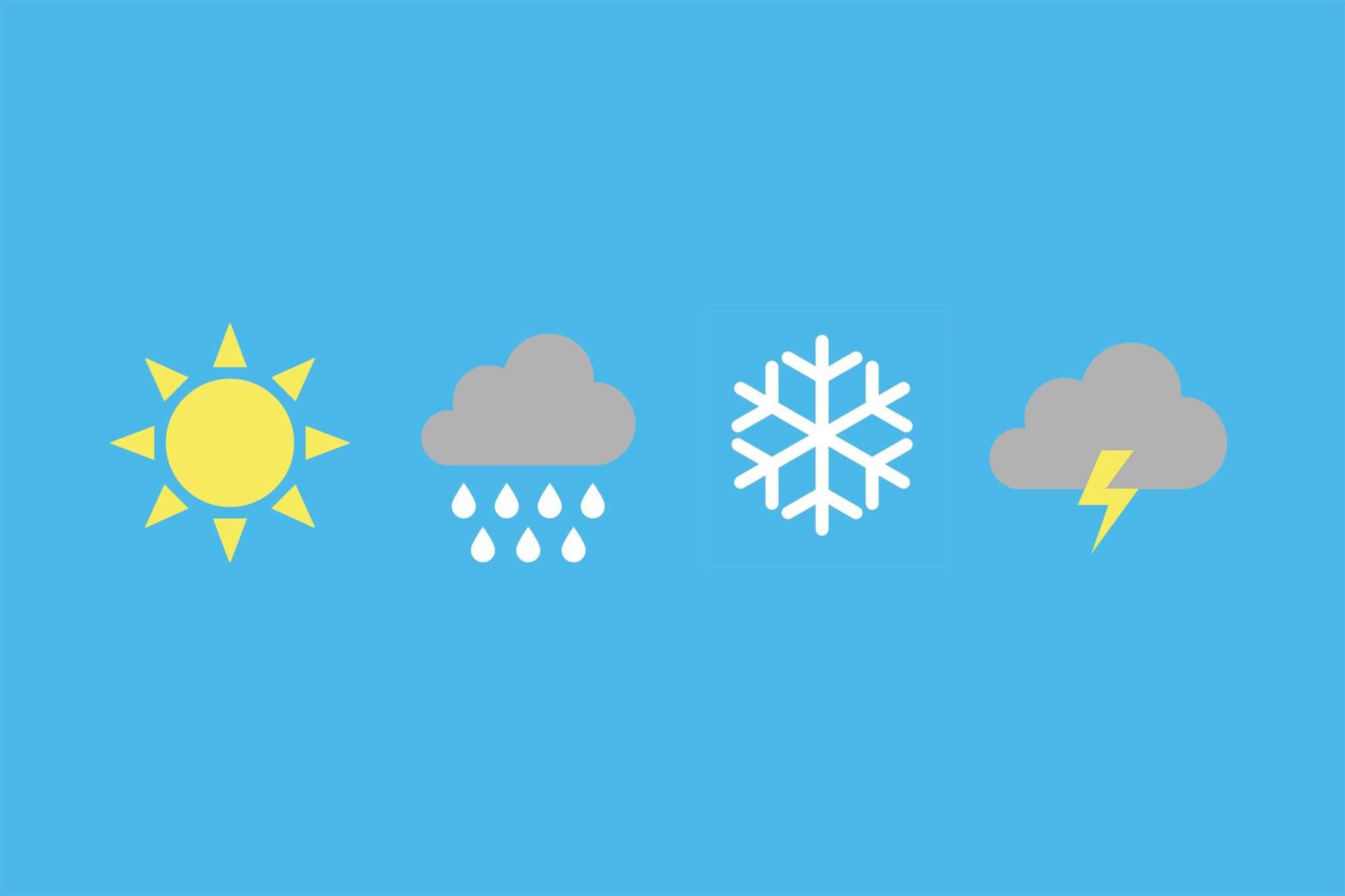 Gestione del rischio: lo stretto legame tra previsioni meteo e assicurazioni - Icona Clima