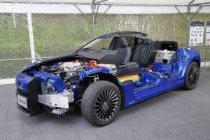 Auto a Celle di Combustibile a Idrogeno: tutto sui veicoli ad idrogeno